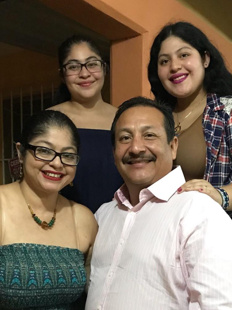 Familia Gutierrez