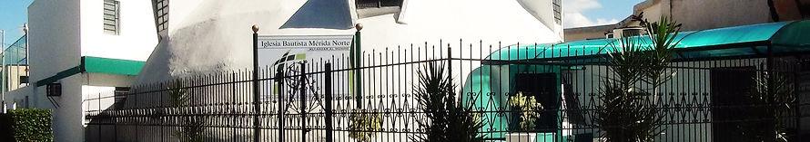 iglesia bautista merida norte