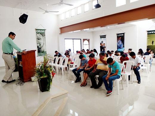 Iglesia Bautista Merida Sur