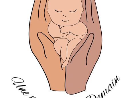 Ouverture officielle d'Une main pour Demain  !
