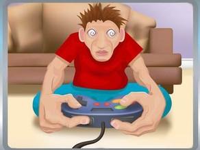 Виртуальные игры. Скрытая угроза
