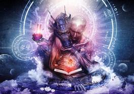 Нашим сознанием управляют астральные сущности