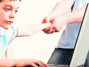 Дети и компьютерная зависимость