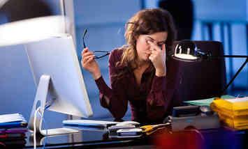 Здоровье и излучение компьютера