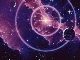 Биофизик: планета начала жить в другом измерении!