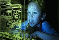 Компьютерная зависимость - это болезнь или норма для нашх детей?