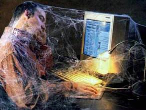 воздействия интернета на человека