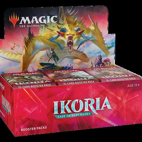 Ikoria: Lair of Behemoths Booster Box