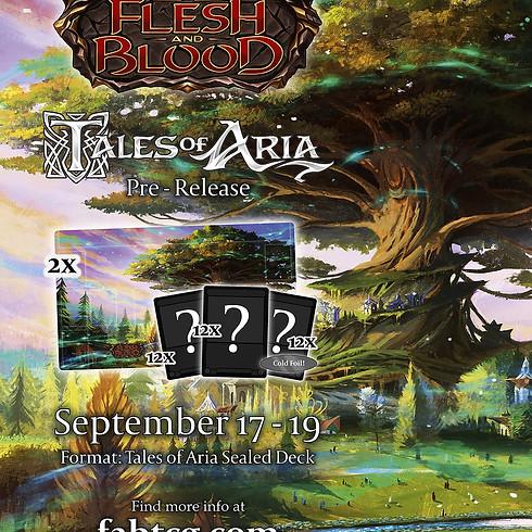 ToA Pre-Release Event Pod 1