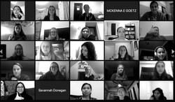 Virtual LinkedIn workshop with Ilsa May