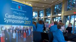 Symposium 2017 Check In
