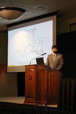 Dr. Atif Tatari, Cardiology Fellow