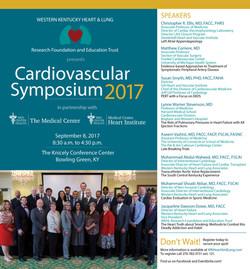 Cardiovascular Symposium 2017
