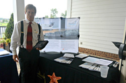 Symposium 2016 Lundbeck Vendor