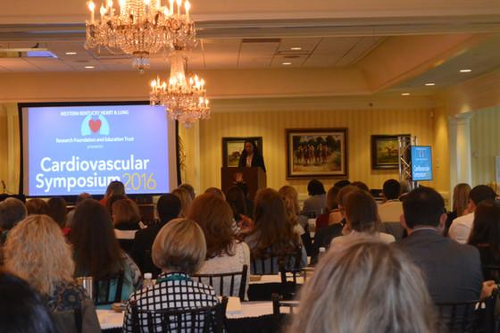 The 2nd Annual Cardiovascular Symposium