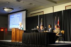 Dr. Lynne Stevenson, Speaker