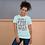 "Thumbnail: ""FREE & BRAVE"" Short-Sleeve Unisex T-Shirt"