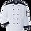 Thumbnail: Highline Executive Chef Coat