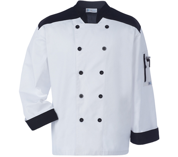 Highline Executive Chef Coat