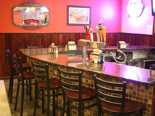 Bill's Pizza gets all-alcohol license