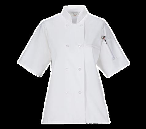 Women's Signature Lightweight Chef Coat
