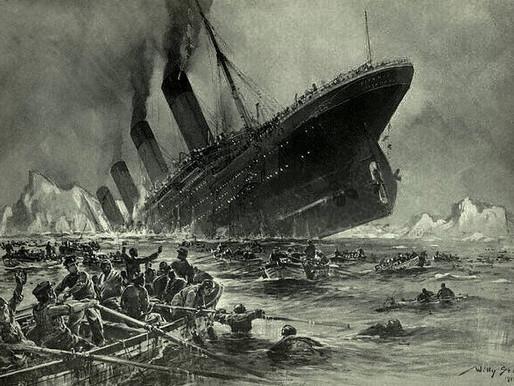 R.M.S Titanic - The Hidden Story