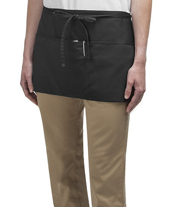 Waist Aprons (Pack of 6)