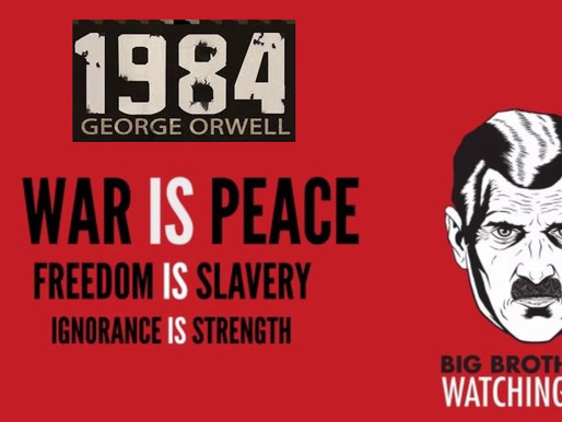 George Orwell's 1984 [The Complete Movie]
