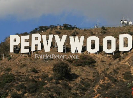 Pedo Empire: Pervywood mini series, Ep.01-08