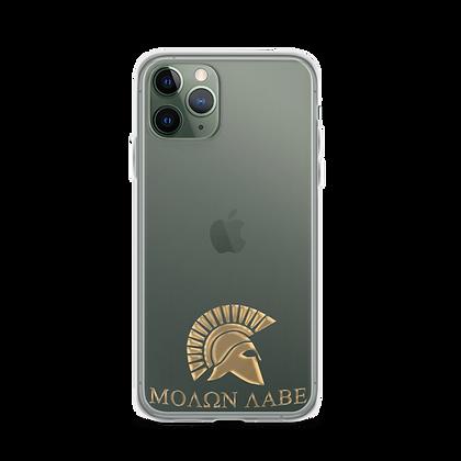 """""""MOLON LABE"""" iPhone Case"""