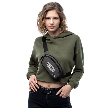 """""""MORE PAIN"""" Champion fanny pack"""