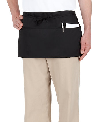 Reversible Waist Aprons (Pack of 6)