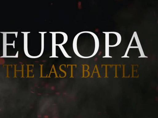 Europa - The Final Battle (10 part series - full)