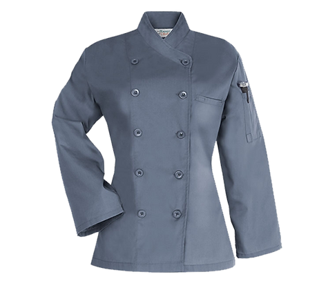 Parker Classic Chef Coat (Men's / Women's)