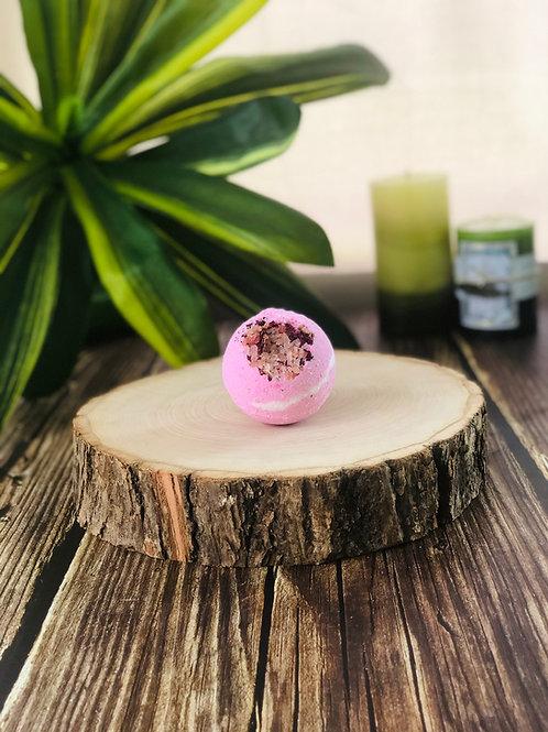 Rose Himalayan Bomb
