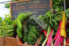 Kara Olsen Food Photographer Seasonal Farmstand