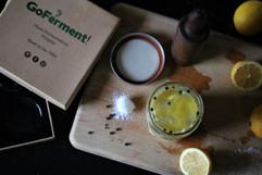 Kara Olsen Food Photographer Go Ferment
