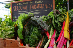Seasonal Farmstand