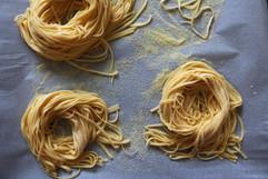 Fresh Hand Cut Pasta