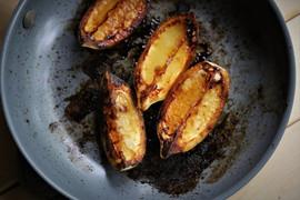 Kara Olsen Food Photographer burnt lemons