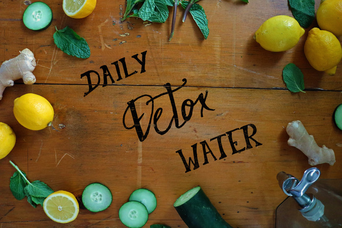 Do you Detox Daily?