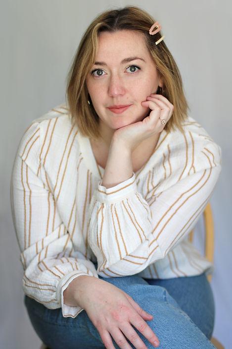 Chef Kara Olsen