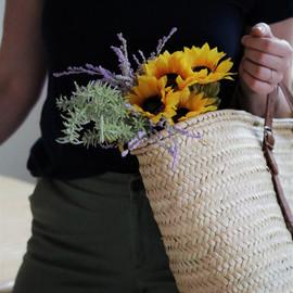 Kara Olsen Food Photographer My Favorite Market Bag