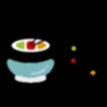 Logo Poke Bowl-rrito_Mesa de       traba