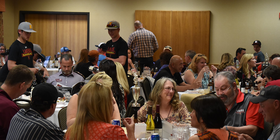Kalspell Lakers' Batter Up Bash with Bret Boone