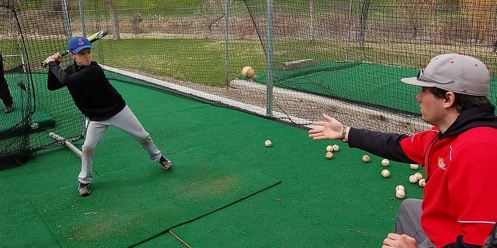 2018 Flathead Valley Baseball Camp