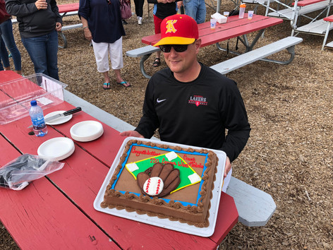 Coach Ryan Malmin's 700th Career Win