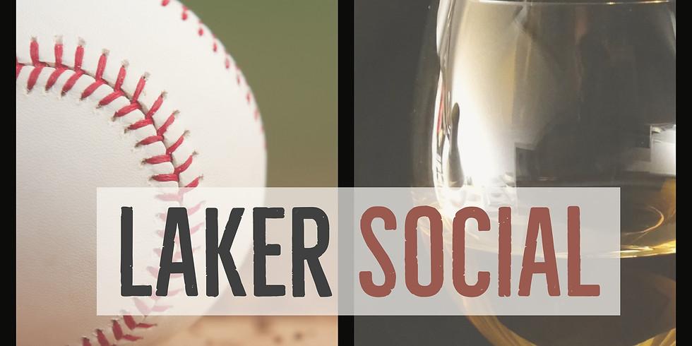 Laker Social & Auction