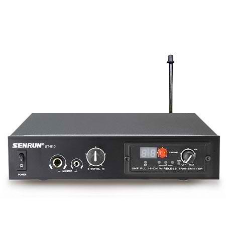 UT810 Desktop Transmitter