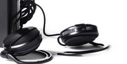 EH02 Ear Hook Earpieces
